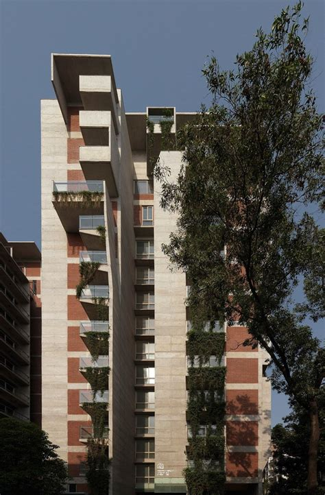 design lab architects bangladesh south 5053 apartments shatotto architecture for green living