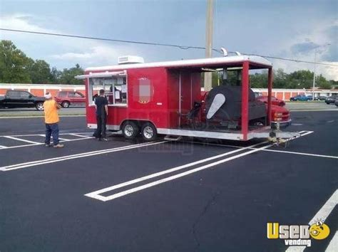 mobile 4 me for sale used bbq concession trailer in florida mobile