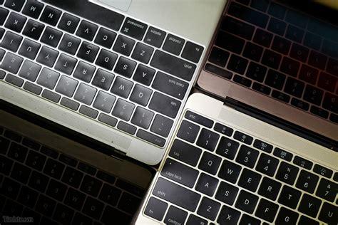 Macbook 12 2015 Mjy42greymf865silvermk42ngold macbook 12 2016 vs macbook 12 2015 nhanh hơn mạnh hơn pin tr 226 u hơn mainguyen vn