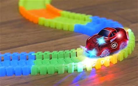 light up race track magic tracks buy one get one free