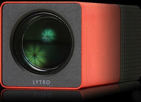 Lytro Light Field by Lytro Light Field Review Highsnobiety