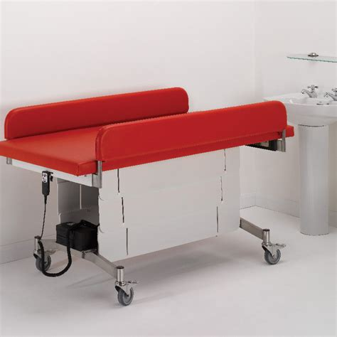 Changing Table Mobile Mobi Changer Mobile Changing Table From Smirthwaite