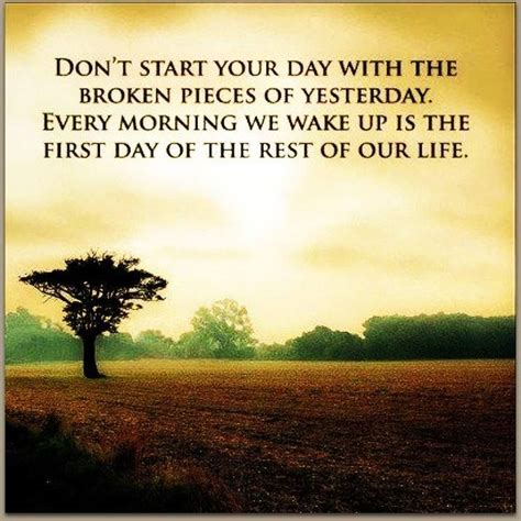it s a new day food for thought pinterest wisdom