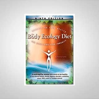 bed diet body ecology diet book grainfields australia