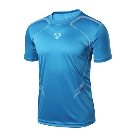 Work Out Shirt mens running shirt t shirt fitness workout bike