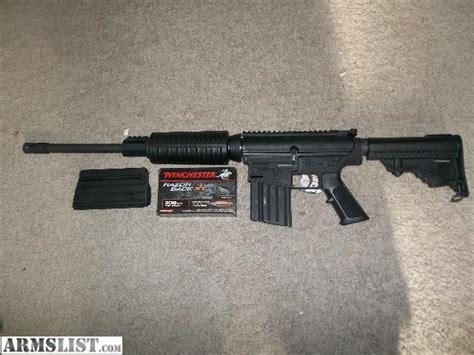 armslist for sale dpms lr 308