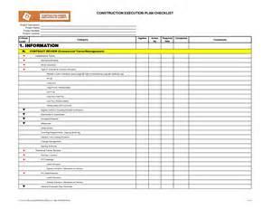 Construction Equipment List Template by Best Photos Of Maintenance Checklist Excel Template