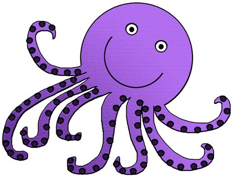 Clipart Octopus Cliparts Co