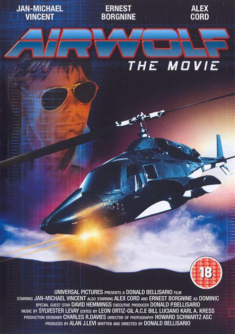 universal themes of 1984 airwolf full movie free