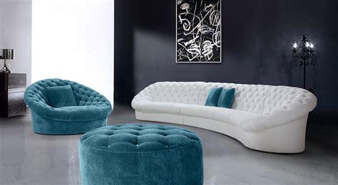 Cosmopolitan White Fabric Sectional Sofa White Fabric Sectional Sofa