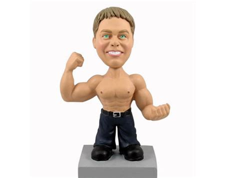 bobblehead images weightlifter wrestler bobblehead