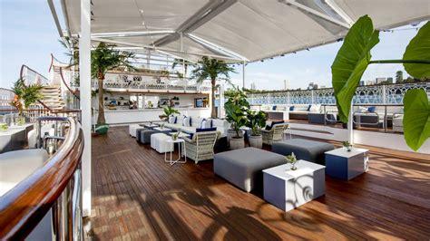 seadeck boat brisbane sydney s glamorous floating venue seadeck is coming to