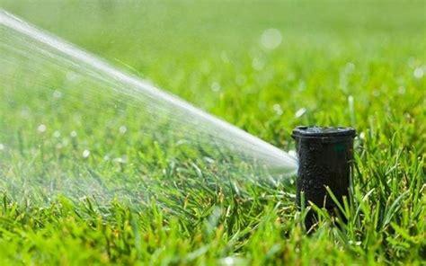 temporizzatore irrigazione giardino impianto irrigazione giardino gli impianti idraulici