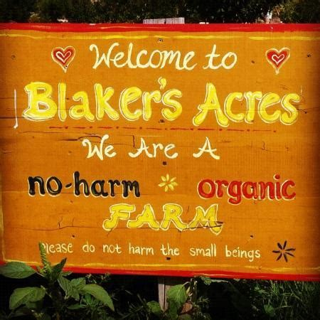 Or Organic What The Hell Does It by Blaker S Acres Hell S Backbone Grill S Organic No Harm