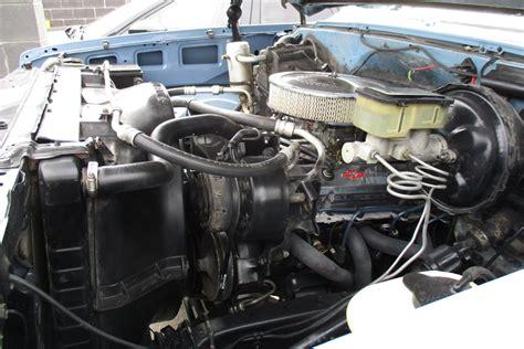 small engine repair training 1996 chevrolet express 1500 parental controls 1983 chevrolet silverado 1500 4x4 pickup 213910