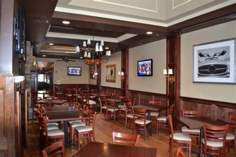 The Post Office Babylon by Kerzner Contracting Post Office Cafe Babylon Ny