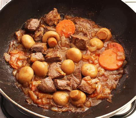 Pot Pour Orchidée 7062 by Recipe Beef And Pot Cookingbites Cooking