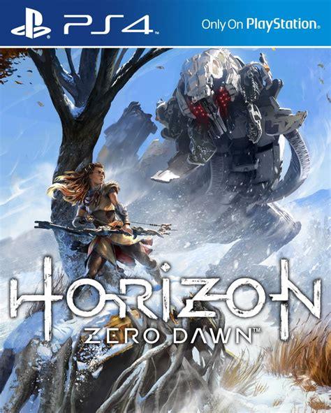 Diskon Ps4 Horizon Zero New horizon zero ps4 mod db
