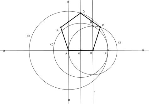 figuras geometricas hechas con compas construcciones con regla y comp 225 s iii los pol 237 gonos
