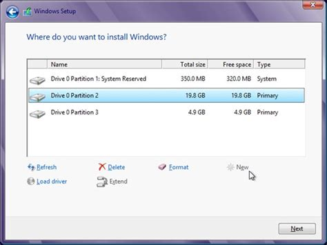format hard disk to install windows 7 format hard drive before windows 10 install best