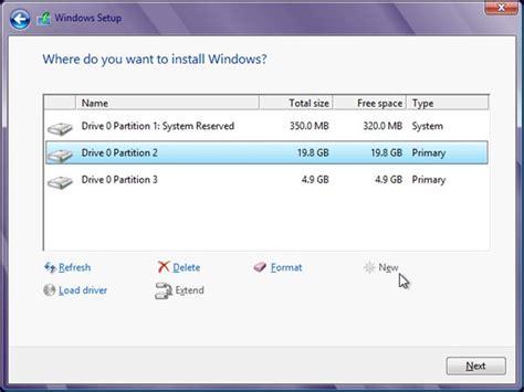 format dvd r windows 10 format hard drive before windows 10 install best