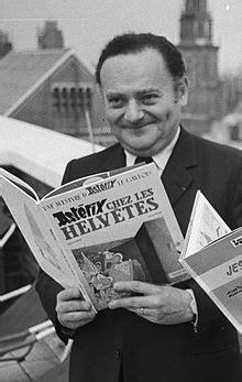 René Goscinny — Wikipédia