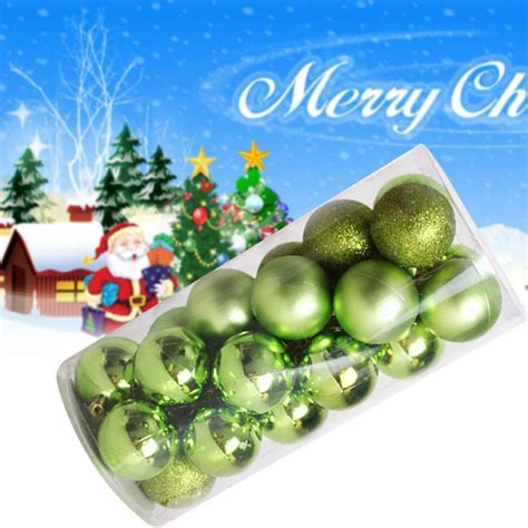 green baubles decorations popular green bauble buy cheap green bauble lots from