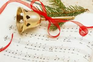 christmas music archives shield
