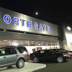 Port Lincoln Car Dealers by Northgate Ford Lincoln 12 Photos Car Dealers 3600