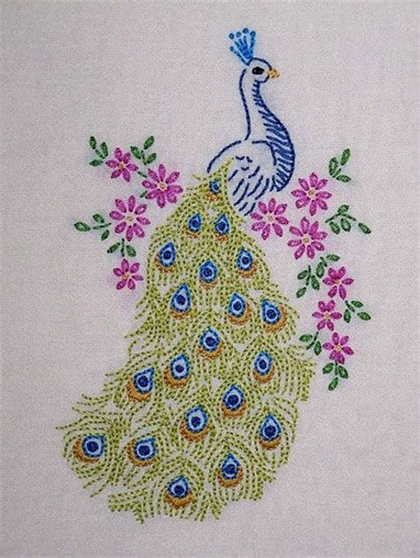 embroidery design making 55 hand embroidery designs that moms would love pink lover