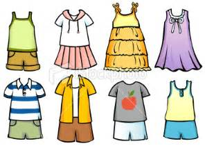 free to share summer clothes clipart clipartmonk free