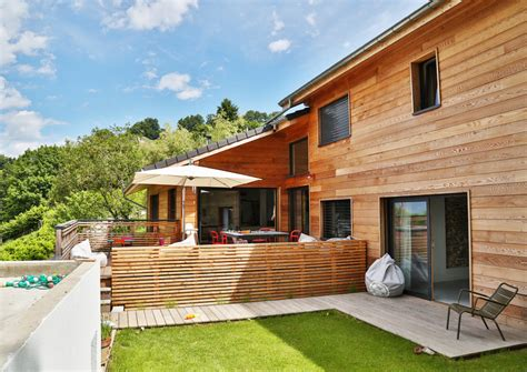 ecological homes guide to eco homes in france french eco homes property