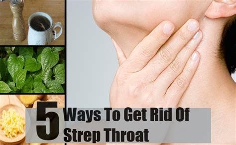 how to treat strep throat at home help i strep throat
