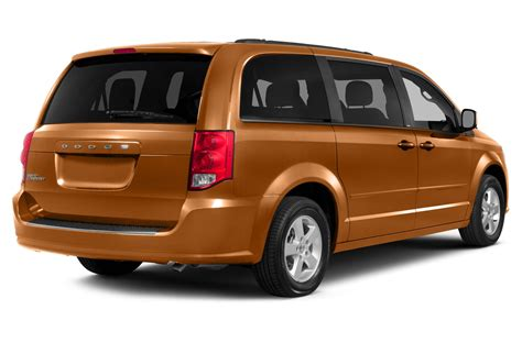 2017 dodge minivan 2017 dodge grand caravan price photos reviews
