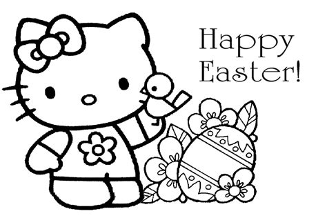 Hello Coloring Pages Easter by Easter Coloring Pages To Color In On A Rainy Easter Sunday