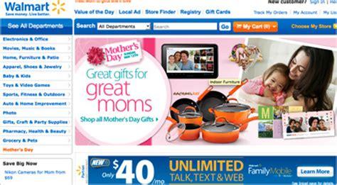 Wallmart Ecommerce Mba Internship by Walmart Retools E Commerce Mobile Tests Lockers 05 02 2013