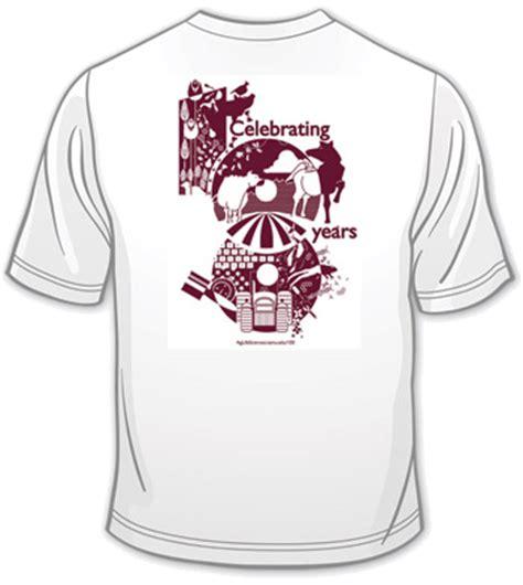 Tshirt Alpa Animal student centennial t shirt college centennial