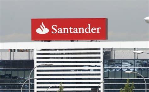 acciones banco santander hoy el vicepresidente bruce carnegie brown compra acciones de