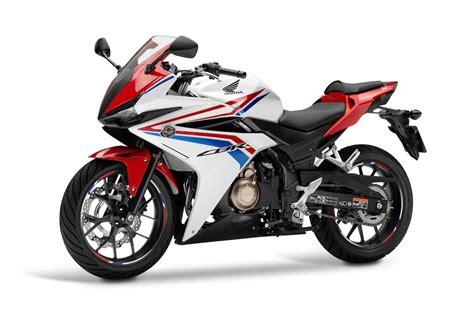 honda cbr500r bike 2016 honda cbr500r cycleonline com au