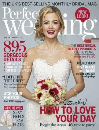Weddings Magazine Subscriptions   WHSmith