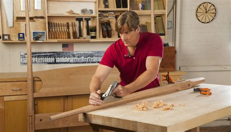 woodworking television shows create home improvement