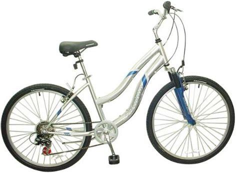 schwinn searcher 4 comfort bike best buy schwinn searcher bike 26 inch silver