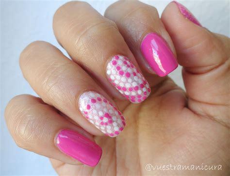 imagenes de uñas naturales decoradas con esmalte como conoc 237 a vuestra manicura u 241 as decoradas con