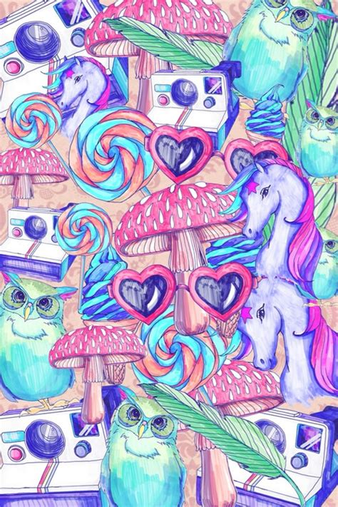 wallpaper tumblr unicorn iphone wallpaper unicorn tumblr buscar con google imprimir