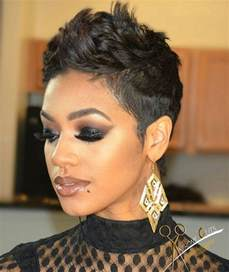 american maintenance hairstyle top 10 fabulous short hairstyles for black women 2016