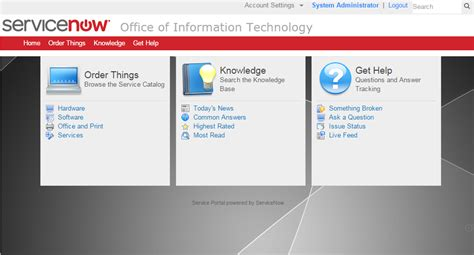 servicenow layout creating servicenow cms sites servicenow elite
