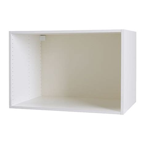 Akurum Wall Top Cabinet Frame White 36x24 Quot Ikea Ikea Akurum Wall Cabinet