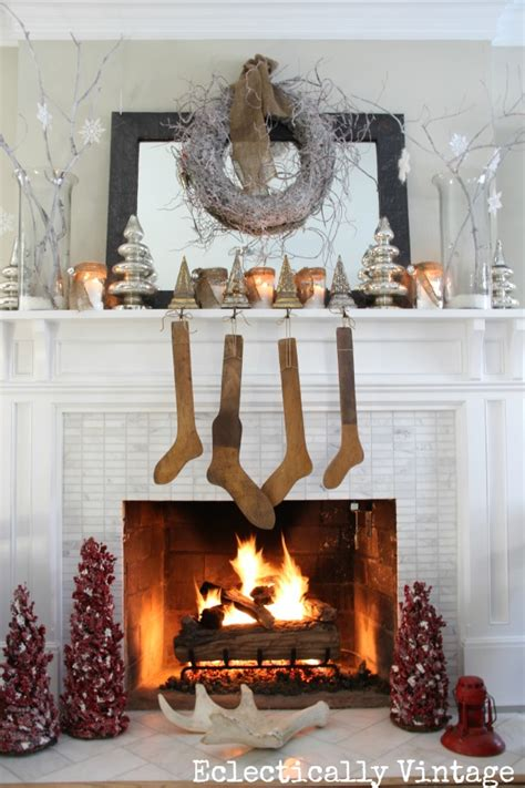 mantel decor my simple winter mantel lighted branches epsom salt and urn winter white christmas mantel kelly elko