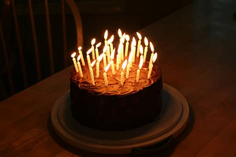 ever thought why do we blow out birthday candles sarcasm