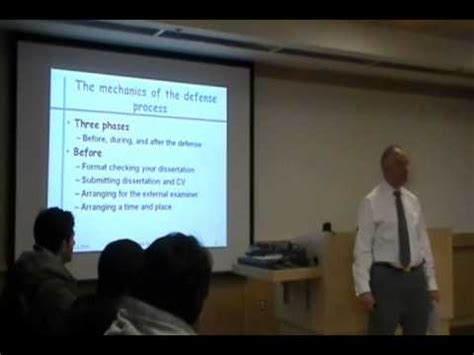 how to defend your dissertation how to defend your dissertation 1 7